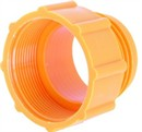 "Adapter indv. 2"" BSP - udv. 2"" TriSure Orange"
